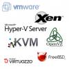 Virtualizácios Megoldások