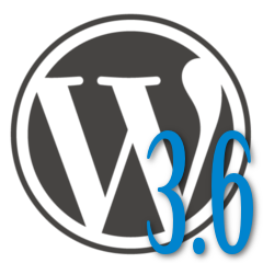 WordPress 3.6 Oscar