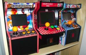 NeoGeo Arcade