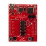 MSP EXP430g2
