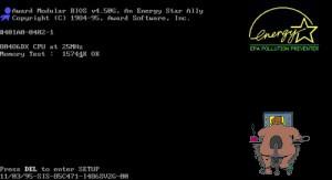 486 BIOS