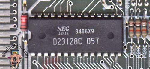 ZX Spectrum ROM