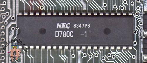 ZX Spectrum Z80