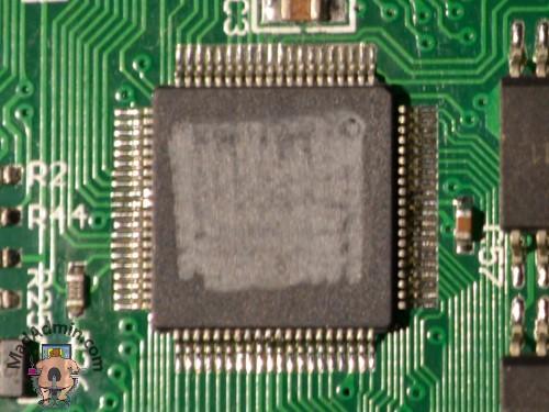 TL866CS CPU