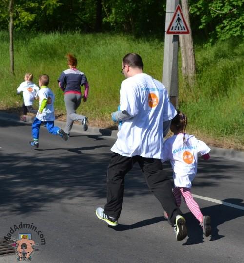 Újpesti Futó- és Kerékpáros Fesztivál - a célegyenesben