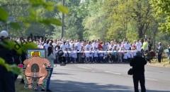 Újpesti Futó- és Kerékpáros Fesztivál - Mini Futás