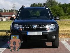 Dacia Duster 1.6 Arctic