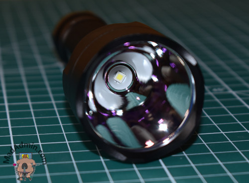 Astrolux C8 LED
