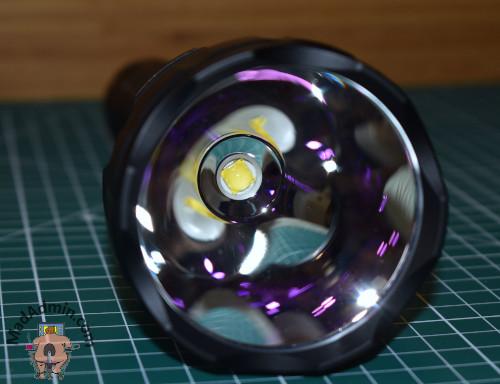 Convoy L6 LED