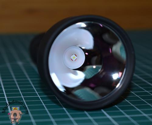 Manker U22 II LED