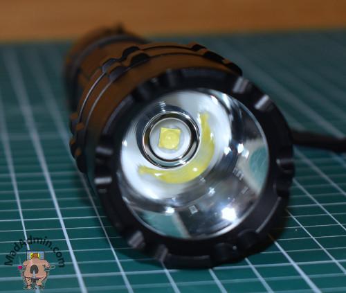 Xanes 3320 LED