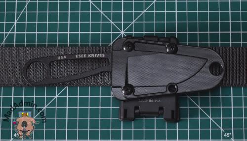 ESEE Izula 1 Blade-Tech Tek-Lok rögzítőn