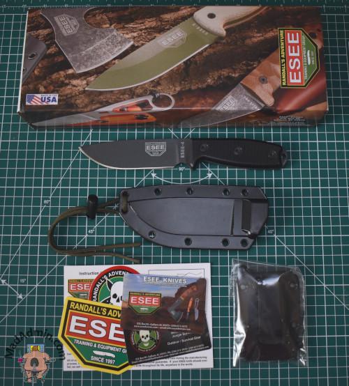ESEE Model 4 doboz