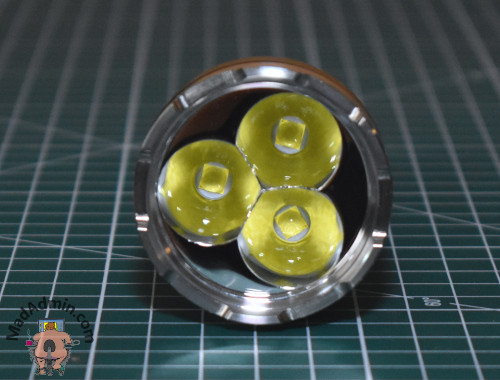 Astrolux EC03 LED