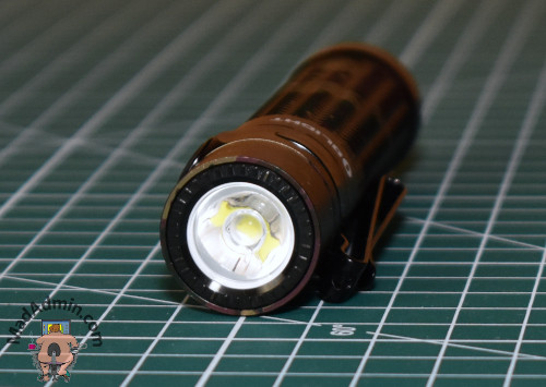 Olight Warrior Mini LED