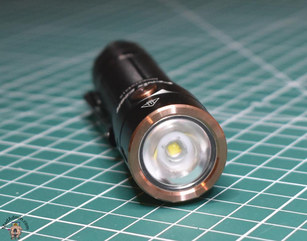 Fenix E28R LED