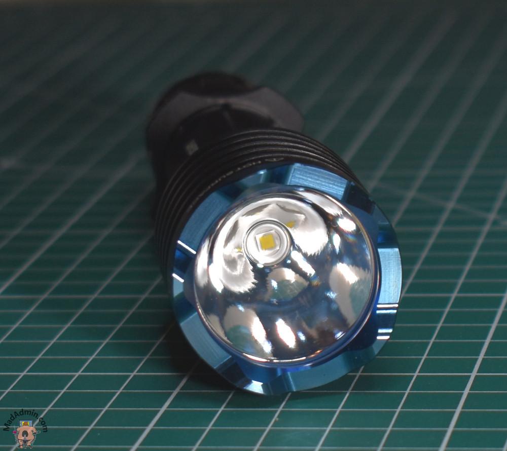 Olight Warrior X Pro LED