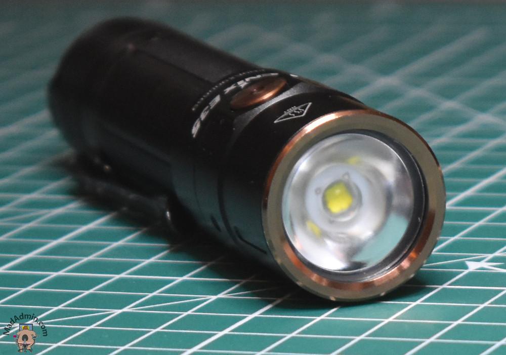 Fenix E35 v3.0 LED
