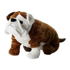 Plüss Bulldog